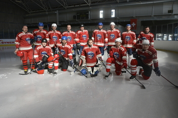 Winners 2018 - Winter Classic Prague