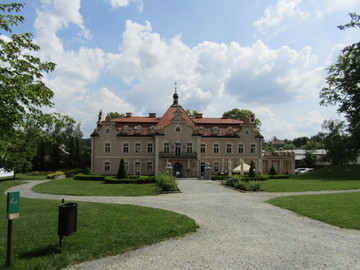 BERCHTOLD chateaux